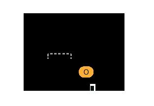 DE-Series Frame Profile (O)