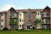 ALSIP CHAPEL HILL Condominimum exterior image