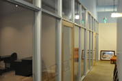BLUEist Training Facility