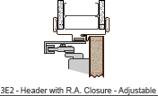 CAD Adjustable Frame Details 2A
