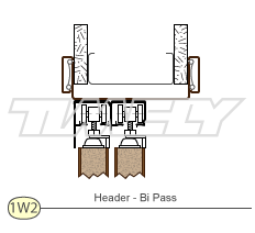 Details-1W2 Header Bi-Pass