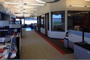 OFFICE – interior