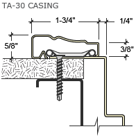 TA-23 CAD Drawing