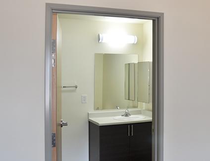 GRAND CANYON UNIVERSITY – new dormitory building