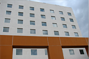 fiesta inn - exterior image