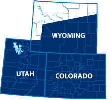 TIMELY INDUSTRIES, INC. – COLORADO | UTAH | WYOMING-(S.E. Corner) TERRITORY