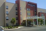 Marriott Spring Hill Suites image
