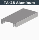 go to TA-28 Aluminum Casing