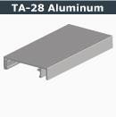 go to TA-28 Aluminum Casing