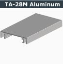go to TA-28M Aluminum Casing