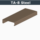 go to TA-8 Steel Casing