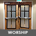 Uses - Buildings of Worship