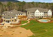 The Inn at Pursell Farms - Representative: Jim Phillips, AHC - SBS Associates, Inc - (Cell: 770-335-6742)