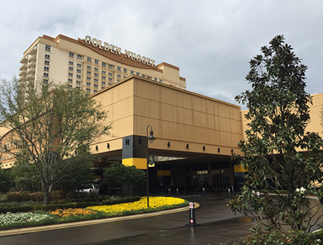 Golden Nugget Casino and Resort