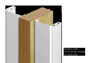 Pocket Frame Details Timely Industries